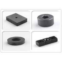 Wholesale Permanent Ceramic Ferrite Magnets Y35 Y20 Y25 For Fuel Pump / Wiper Motor from china suppliers