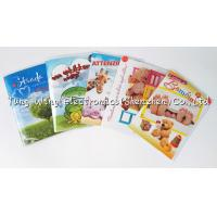 Wholesale Lovely Musical happy birthday customized greeting cards with sound from china suppliers