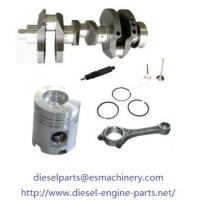 Buy cheap Yanmar Engine Spare Yanmar Diesel Parts from wholesalers