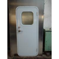 Buy cheap Ships Freeboard Deck Marine Access Doors with Aluminum Alloy Material from Wholesalers