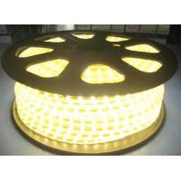 Wholesale 120 Leds Waterproof SMD5050 Flexible LED Strip 28.8W DC12V - 24V Power Supply from china suppliers
