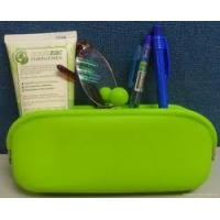 China Promotional Gift for Silicone Make Up Pouch, Eyeglasses / Sunglasses Case, Pen Box  on sale
