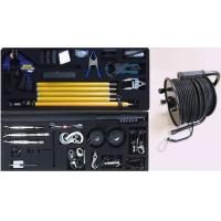 EOD Hook And Line Tool Kit With Main Line / Line Puller / Clamp / Cantilever Jaw for sale