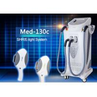 Wholesale 110V Powerful IPL Hair Removal System Multi Function Workstation with 2000W from china suppliers