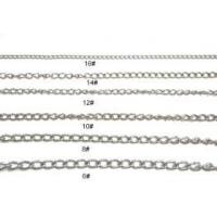 Wholesale Twist Chain For Decoration from china suppliers