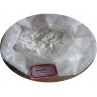China Stanolone DHT Pharmaceutical Bodybuilding Steroid / Fat Burning Drugs Steroids CAS 521-18-6 on sale