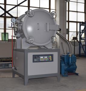 China High temperature vacuum furnace different temperature muffle furnace on sale