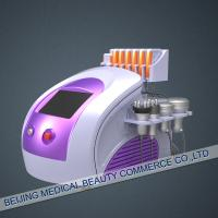 Wholesale 650nm Laser Liposuction Equipment , lipo laser lipo body contouring from china suppliers