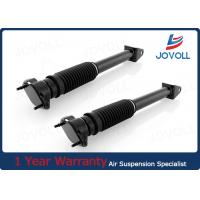 Wholesale Shock Absorber A1663260098 For Mercedes  Benz W166 GL350 Rear Without ADS from china suppliers