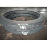 Wholesale AISI ASTM  DIN CK53 BS060A52 XC 48TS Carbon Steel Forgings Rings Forging 3.1 Certificate from china suppliers
