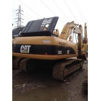 Wholesale Used CAT 330C excavator from china suppliers