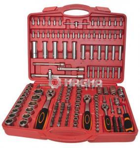 Buy cheap 171 PCS Socket Wrench Set-Tool Set from wholesalers