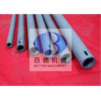 China Acid Alkaline Proof Sisic Roller 60x60x2400 For Electric Porcelain Industry for sale