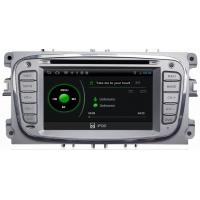 Wholesale Ouchuangbo Car GPS Navi Radio DVD Android 4.0 OS S150 Platform for Ford Mondeo Focus S-Max OCB-003C from china suppliers