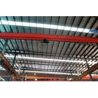 Quality LDX1t-12m Single Girder Overhead Cranes for machinery works/ Workshop / for sale