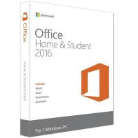 Wholesale Genuine PC Computer Software Microsoft Office Home and Student 2016 from china suppliers