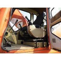 Quality DOOSAN DH225LC-7 USED EXCAVATOR FOR SALE CHINA for sale