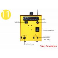 Quality Mobile power supply 8AH 12AH for sale
