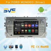Wholesale Android car dvd player GPS for FORD Mondeo / FOCUS 2008-2011/ S-max-2008-2010 car radio from china suppliers
