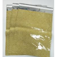 Wholesale Poly Mailer Courier Mailing Bags, Air poly metallic bubble mailer envelopes bubble bag, cheap price poly mailers bags fo from china suppliers