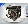 4.5 Kva Manual Lightweight Portable Generator , Portable Generators For Camping for sale