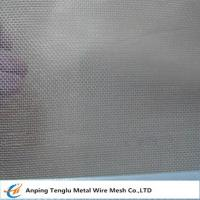 Wholesale Bright Aluminum Insect Screen Insect Guard Mesh with 16mesh/18mesh Customized Size from china suppliers