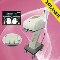 Wholesale Newest Amazing effect Hifu face lift with factory price from china suppliers
