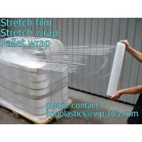 Wholesale PLALLET FILM, PVC CLING Film, Produce Roll, Layflat Tubing, Sheet, Film, sheeting from china suppliers