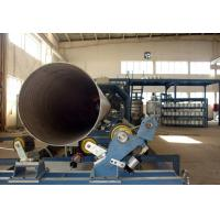 Wholesale Large Diameter Pipe Production Line For PVC Water Supply Pipe from china suppliers