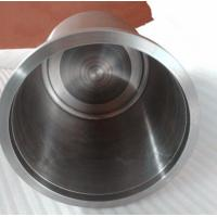 Quality Promotional titanium and titanium alloy parts as drawing for sale