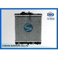Wholesale High Efficiency Honda Civic Radiator Replacement Humidity Resistance OEM Service from china suppliers