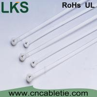 Wholesale Steel-Lock Nylon Cable Ties from china suppliers