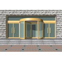 Wholesale Automatic Sliding Door For Hotel / Bank / Airport from china suppliers