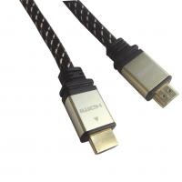 Wholesale HDMI CABLE ,aluminium shell nylon mesh golden-plated offer OEM service and small order from china suppliers