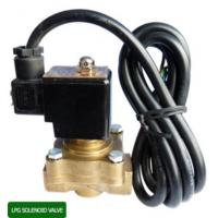 Wholesale LPG Solenoid Valve from china suppliers