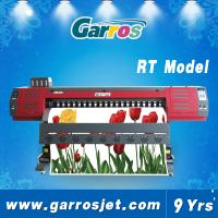 China Fabric Printer Hot sale!!Garros Brand RT1801 Sublimation Printer for T-shirt Printing on sale