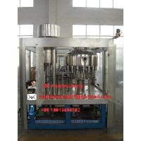 Wholesale Bottling Machinery , Water Bottling Machine , Automatic Liquid Filling Machine from china suppliers