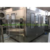 Wholesale Rinsing Filling Capping SS304 Automatic Bottle Filling Machine For Drinking Pure Water from china suppliers
