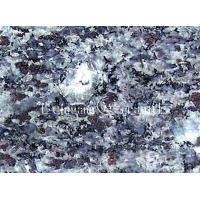 China Purple-star Blue Granite for sale