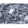 Purple-star Blue Granite for sale
