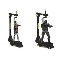Wholesale Electric Motion Kat Walk Virtual Reality Walking Platform For Shopping Mall from china suppliers