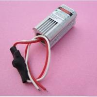 Wholesale 532nm 12V 50mW Green Dot Laser Module For Laser Stage Light And TTL Modulation from china suppliers