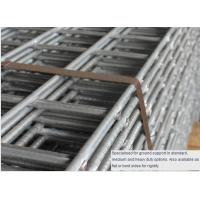China China factroy direct export, High quality Reinforcing construction welding mesh panel on sale
