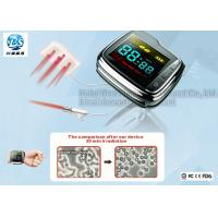 Wholesale Health LLLT Wrist Cold Laser Therapy  Watch To Reduce High Blood Sugar Cholesterol from china suppliers
