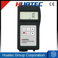 Wholesale 5mm elcometer Inspection Coating Thickness Gauge TG8829 from china suppliers