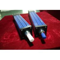 50-800mm Electric Hydraulic Cylinder System , 220V Blue Small Electric Linear Actuators for sale