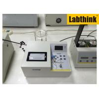 Wholesale Electronic Oxygen Headspace Analyzer , Oxygen And Carbon Dioxide Analyzers HGA-02 from china suppliers