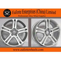 Wholesale Professional 18inch Mercedes Benz Wheels and rims 5 Hole aluminum wheels rims from china suppliers