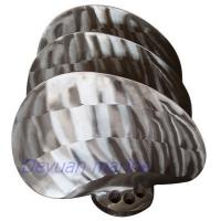 China Marine main propulsion blade Oblique propeller on sale