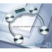 Buy cheap Plate for Scale / Toughened Glass from wholesalers